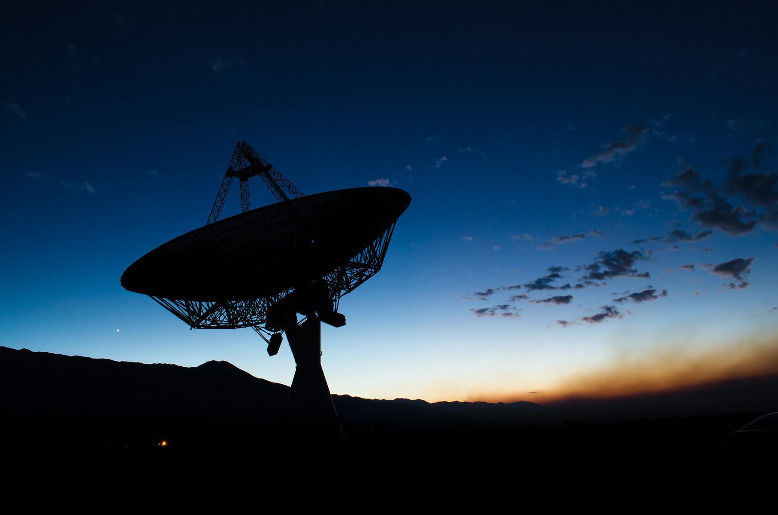 天文学者 ~ 近くの現実、遠くの未来