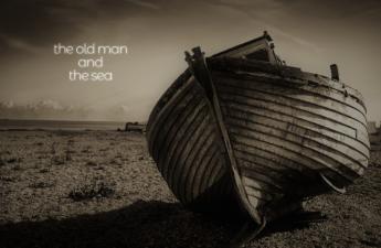 老人と海 ~ 目的ではなく手段