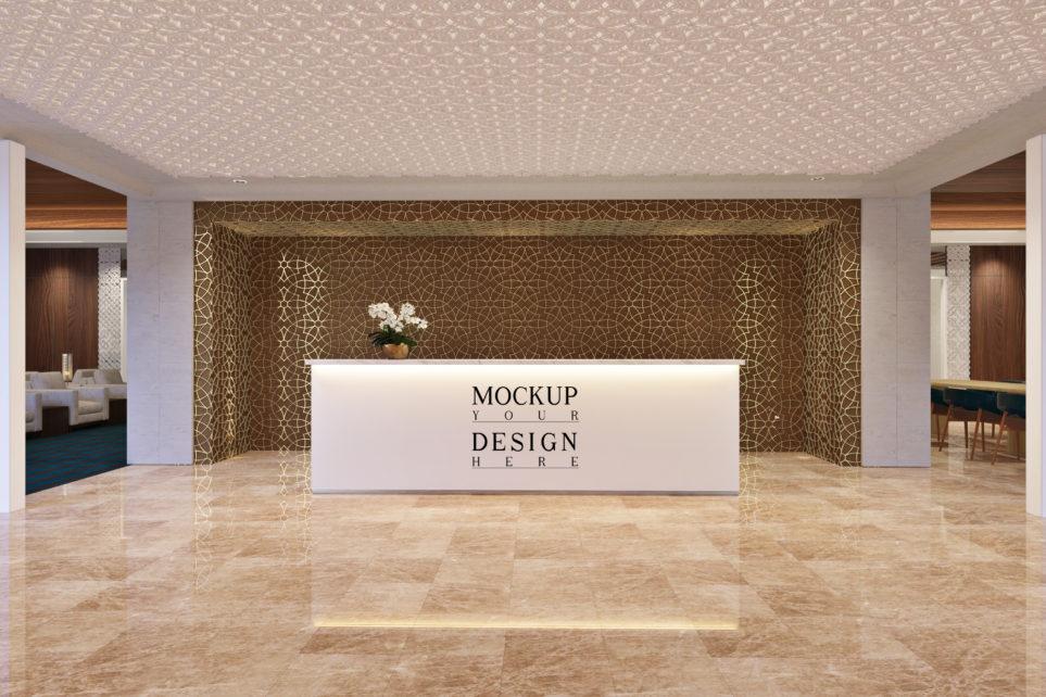 デザイナーのための高画質モックアップテンプレート